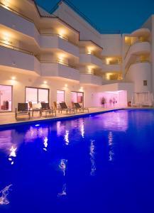 Apartamentos Squash Ibiza Center