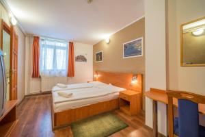 Central Green Hotel, Hotely  Budapešť - big - 4