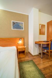 Central Green Hotel, Hotely  Budapešť - big - 53