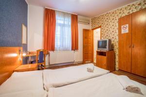Central Green Hotel, Hotely  Budapešť - big - 67