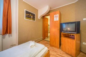Central Green Hotel, Hotely  Budapešť - big - 25