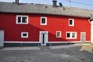 Pension Schwedenkreuz - Brücktal