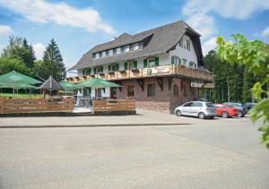 Landgasthof Sonne - Alpirsbach