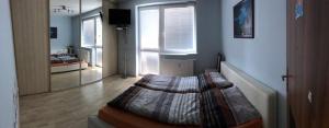 obrázek - Priestranný apartmán pre 6 hostí so súkromným parkovaním