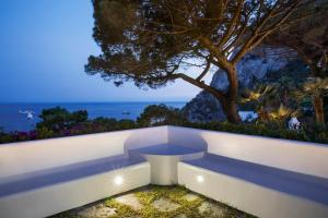 LHP Suite Capri Villa La Giara, Villák  Capri - big - 46