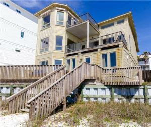 Casi Cielo, Holiday homes  Orange Beach - big - 36
