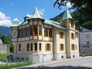 Villa Sophie FeWo 2 - Kirchberg