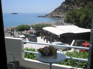Hostels e Albergues - Agia Fotia