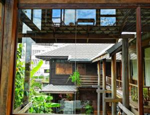 Siamotif Boutique Hotel - Ban Khlong Bang Ramat
