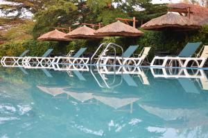 Hotel Club du Lac Tanganyika, Отели  Бужумбура - big - 38