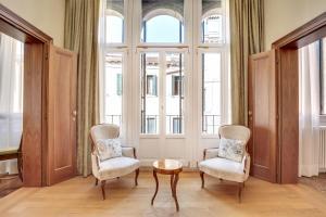 Appartamento Palazzetto Querini - AbcAlberghi.com