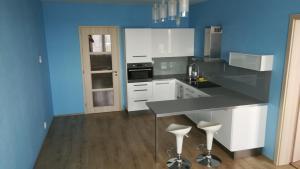 Big Apartment Rezidence Eliska