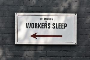 Workers Sleep