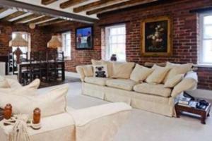 obrázek - Luxury Sheffield City Center Loft Apartment