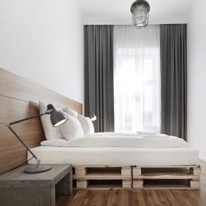 Laiko Apartments