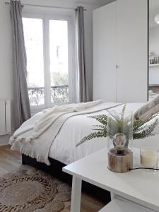 Appartement Paris-Porte d'Italie II - Villejuif