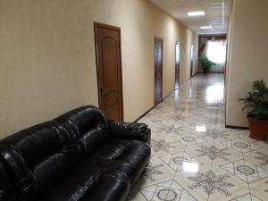 Uyut Hotel - Kavkazskaya