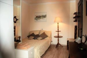 La Suite, Penziony  Arcore - big - 20