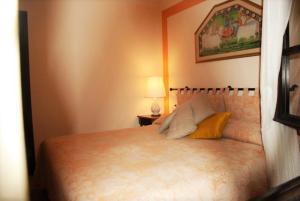 La Suite, Penziony  Arcore - big - 19