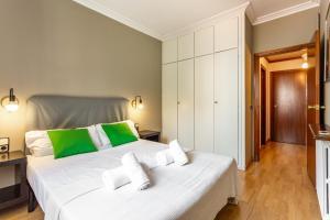 Oxis Apartments - Sagrada Familia 559