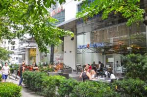 Oasis Regency @ Fort Victoria BGC, Apartmány  Manila - big - 50