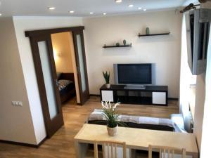 Apartment on Vodny Stadium - Ivan'kovo