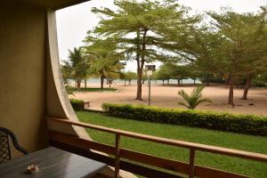 Hotel Club du Lac Tanganyika, Отели  Бужумбура - big - 33