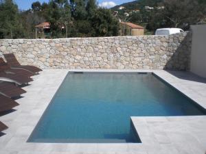 Location gîte, chambres d'hotes Hôtel l'Alivu dans le département Corse du Sud 2a