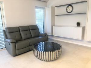 Modern Jerusalem Suites