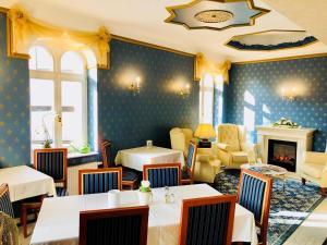 Hotel am Bayrischen Platz, Hotels  Leipzig - big - 18
