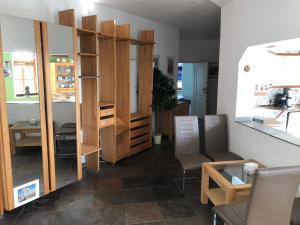 Pension Hövelshof, Pensionen  Alpen - big - 140