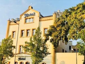 Hotel am Bayrischen Platz, Hotels  Leipzig - big - 8