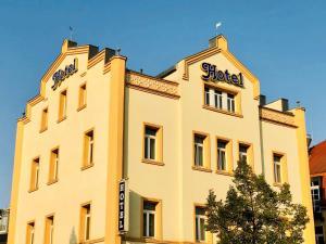 Hotel am Bayrischen Platz, Hotels  Leipzig - big - 9