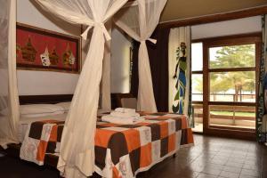 Hotel Club du Lac Tanganyika, Отели  Бужумбура - big - 3