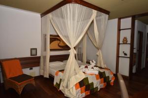 Hotel Club du Lac Tanganyika, Отели  Бужумбура - big - 31