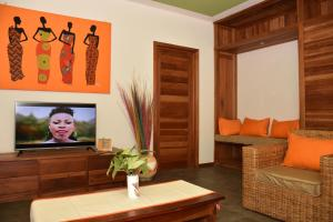 Hotel Club du Lac Tanganyika, Отели  Бужумбура - big - 30
