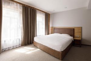 Custos Hotel Petrovsky