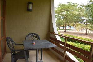 Hotel Club du Lac Tanganyika, Отели  Бужумбура - big - 29