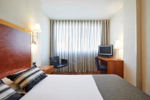 Exe Plaza Delicias, Hotels  Zaragoza - big - 20