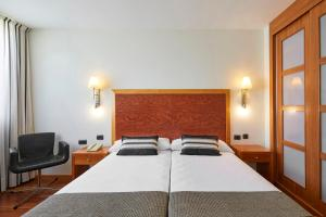 Exe Plaza Delicias, Hotels  Zaragoza - big - 9