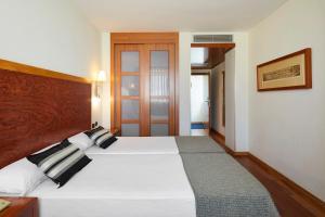 Exe Plaza Delicias, Hotels  Zaragoza - big - 28