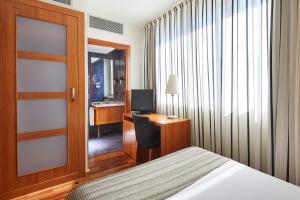 Exe Plaza Delicias, Hotels  Zaragoza - big - 4