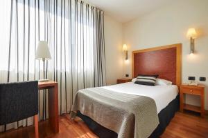 Exe Plaza Delicias, Hotels  Zaragoza - big - 6