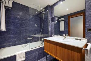 Exe Plaza Delicias, Hotels  Zaragoza - big - 23