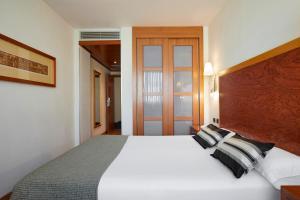 Exe Plaza Delicias, Hotels  Zaragoza - big - 8