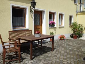 Ferienhof Jungkunz - Apartment - Schwarzenbach am Wald