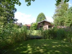 Ferienhaus Torsholt - Augustfehn