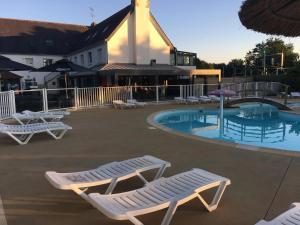 Location gîte, chambres d'hotes Camping Kost Ar Moor dans le département Finistère 29