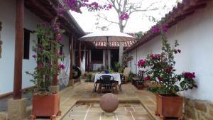 obrázek - Casa Tierrarte