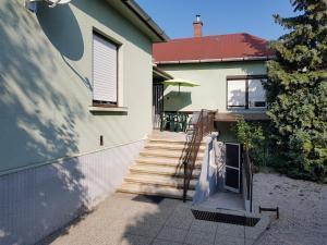 Judita Apartments, 8380 Hévíz